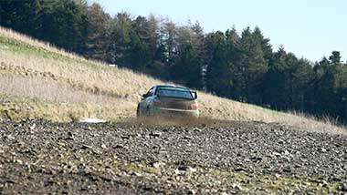 ICCL Rally Team Testing